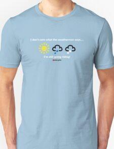 Weather Unisex T-Shirt