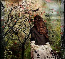 Dark Paradise by Raine333