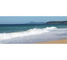 Diamond Beach NSW. Photographic Print