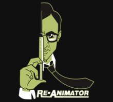 Herbert West Re-Animator by Creepy Creations