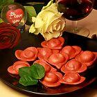 Cuori di Valentino by fotomagia
