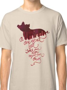 All Animals are Equal Classic T-Shirt