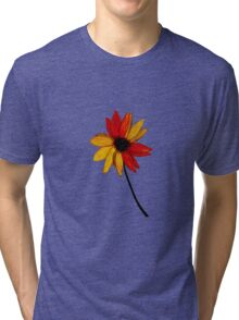 Flashes from my Mind Tri-blend T-Shirt