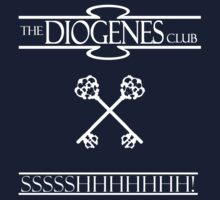 The Diogenes Club.  by nimbusnought