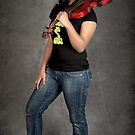 Love for Music-3 by Mukesh Srivastava