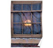 Window Light Poster
