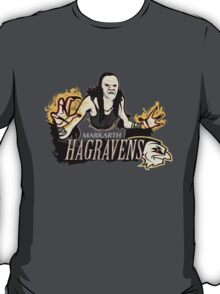 Markarth Hagravens T-Shirt