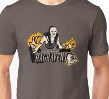 Markarth Hagravens Unisex T-Shirt