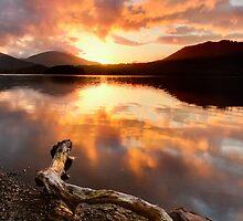 Cumbrian Dawn by Oliver Kershaw