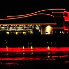 Weston light by MWhitham