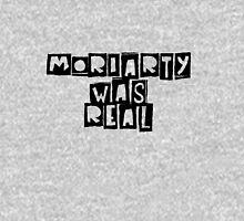 Moriarty Was real Mens V-Neck T-Shirt