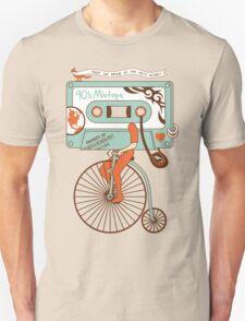 90's MIXTAPE Unisex T-Shirt