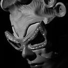 Mask by ReidOriginals