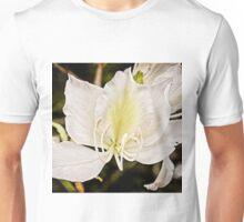 Beautiful butterfly tree Unisex T-Shirt