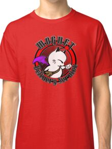 Mognet Delivery Service Classic T-Shirt