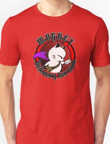 Mognet Delivery Service Unisex T-Shirt