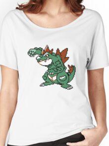 Feraligatr Devamped Sprite Women's Relaxed Fit T-Shirt