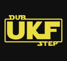 DUBSTEP UKF STAR WARS parody by bomdesignz