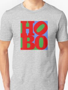 HOBO - Art T-Shirt