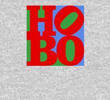 HOBO - Art Unisex T-Shirt