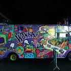 Wonka Mobile by Joseph Pacelli