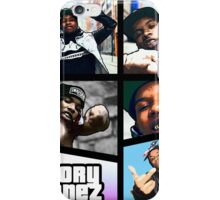Tory Lanez Grand Thief Auto iPhone Case/Skin