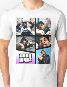 Tory Lanez Grand Thief Auto Unisex T-Shirt