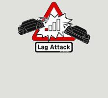 Lag Attack! Unisex T-Shirt