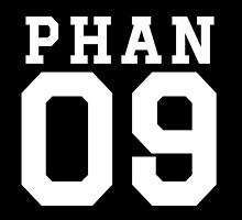 phan 09 (white) by internetokay