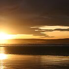 Dunnet Beach Sunset, Caithness by ScotLandscapes