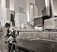 Ground Zero by JPassmore