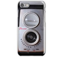 The Brownie iPhone Case/Skin