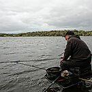 Gone Fishin' by Julesrules