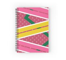 Hoverboard Spiral Notebook