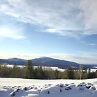 Moosehead Lake by moose2012