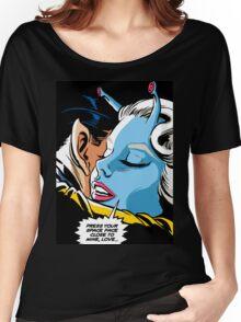 Interracial Love Women's Relaxed Fit T-Shirt