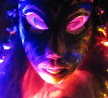 Night Breeder  by ellamental