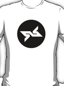 "Sebastian ""Trooper"" R. Ambigram T-Shirt"