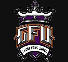 Glory Fans United  Unisex T-Shirt