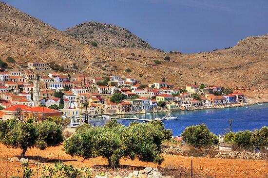 Village view by Tom Gomez