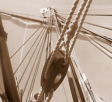 Ropes and Pulleys 2 by khartist