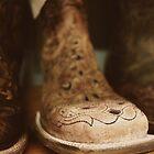 Cowboy Boots by SarahMistake