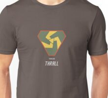 Triskelion Thrall Unisex T-Shirt