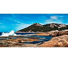 Two Peoples Bay Photographic Print