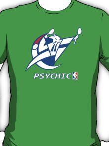 NPA Series - PSYCHIC TYPE T-Shirt
