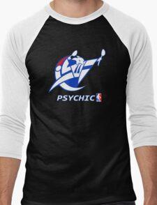 NPA Series - PSYCHIC TYPE Men's Baseball ¾ T-Shirt