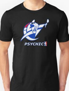 NPA Series - PSYCHIC TYPE T-Shirt