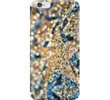 Starry wishes and bokeh dreams... iPhone Case/Skin