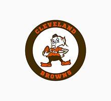 Cleveland Browns Logo 2 Unisex T-Shirt