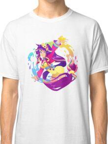 Rainbow Muse Lisa Classic T-Shirt